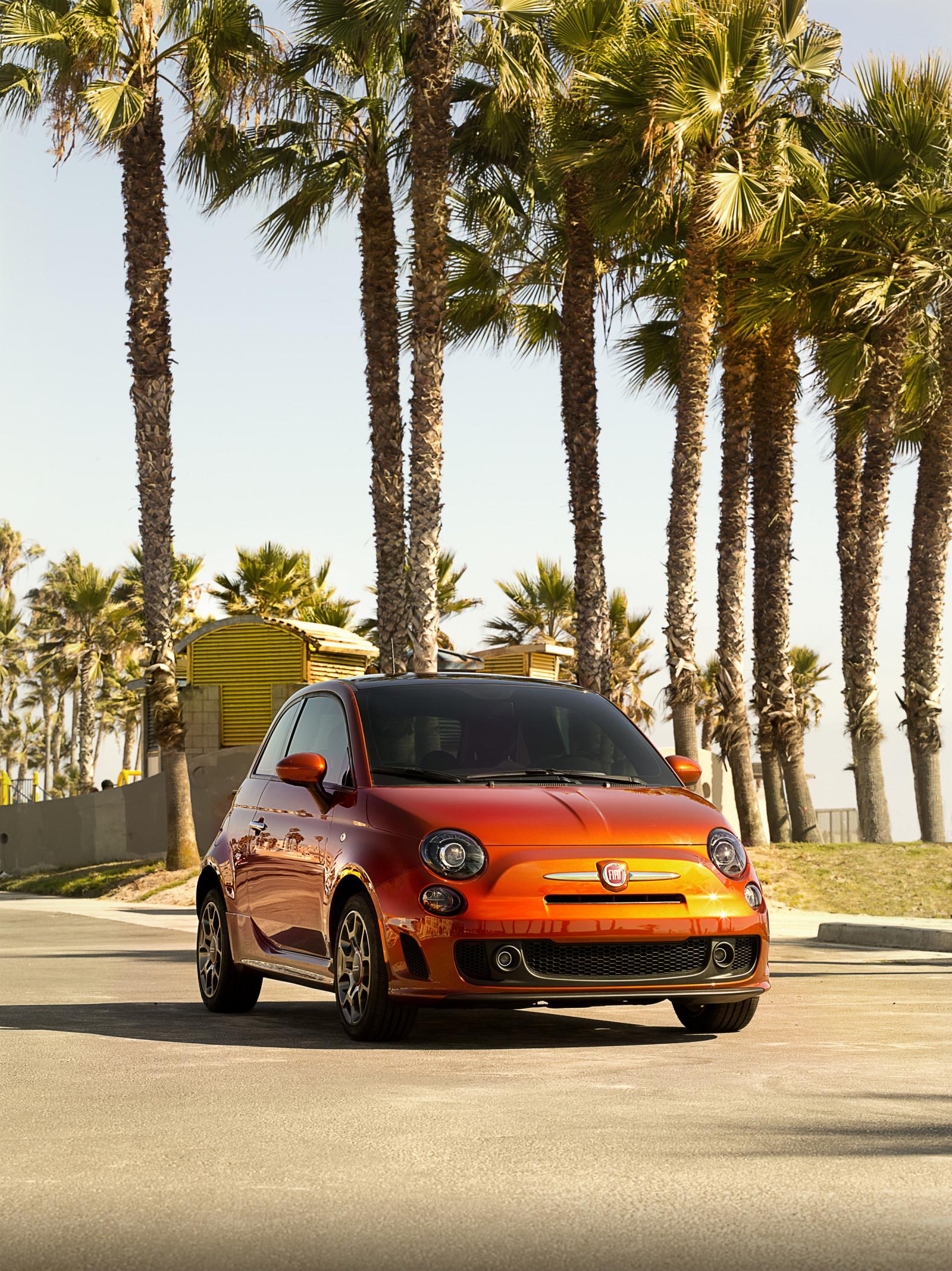 Wallpaper : Mini, FIAT, netcarshow, netcar, car images ...