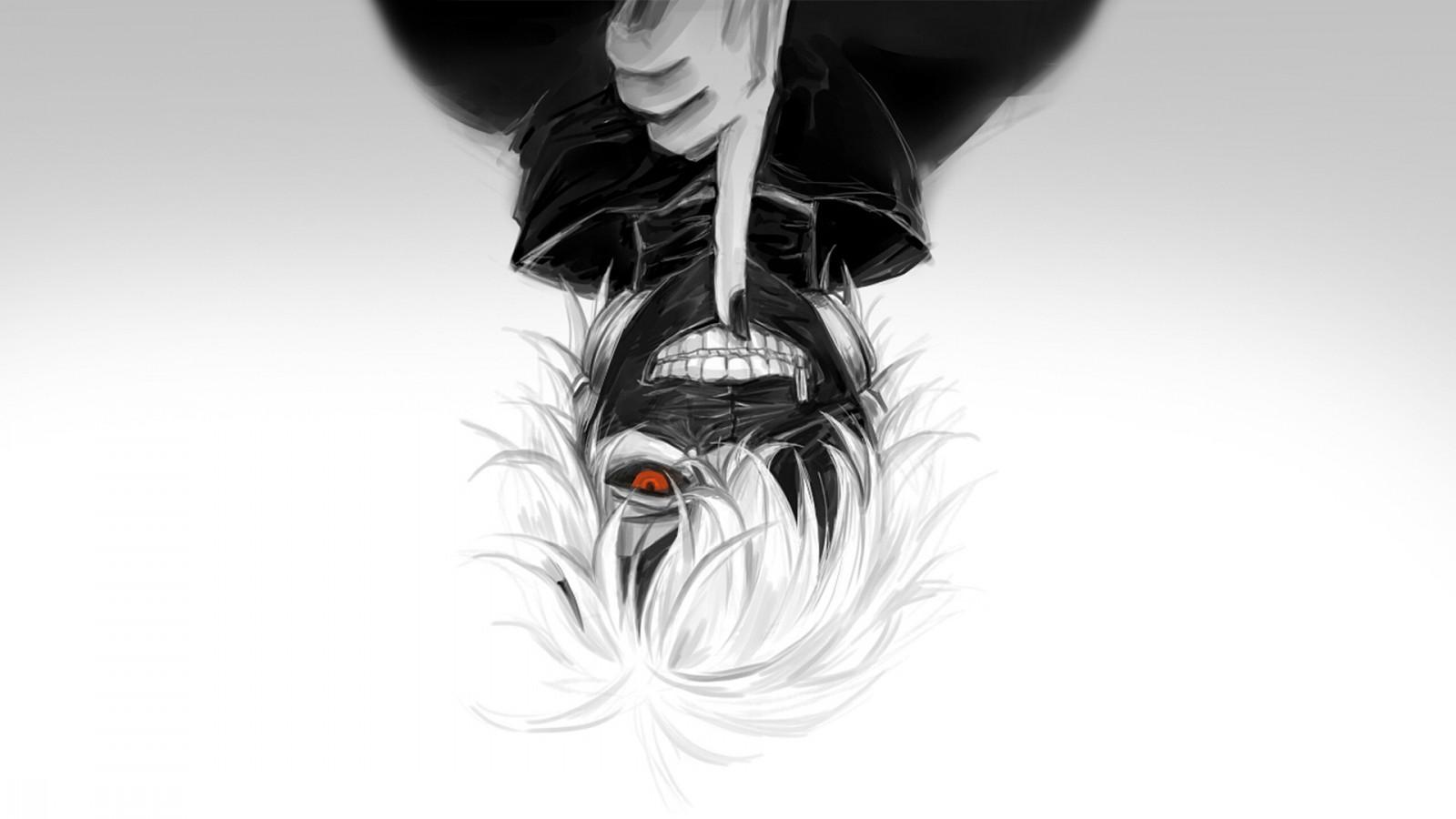 Wallpaper Gambar Ilustrasi Anak Laki Laki Anime