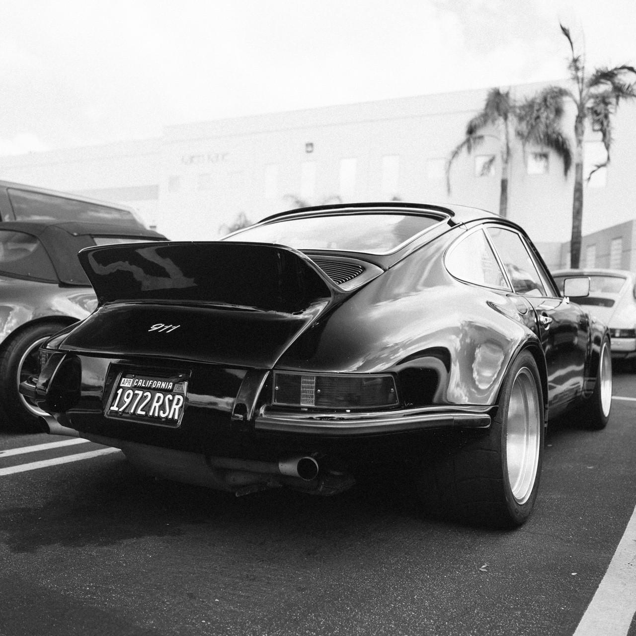 Wallpaper : old school wheels, palm trees, filter, Porsche 911 ...