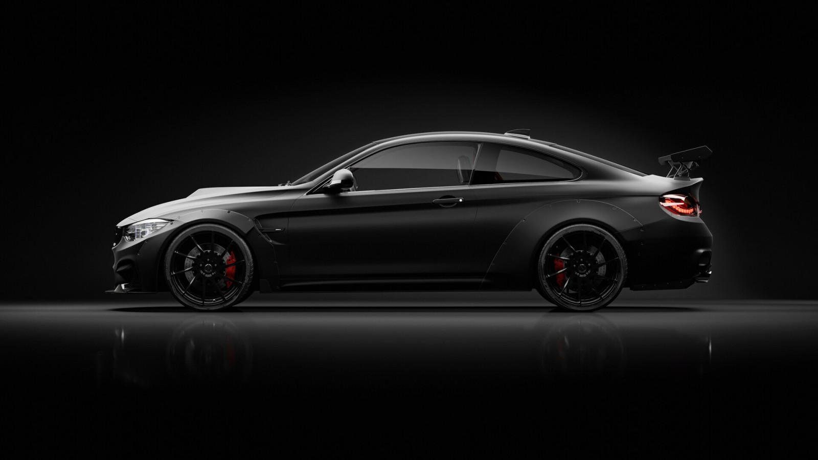 Wallpaper : black cars, BMW, car, vehicle 1920x1080 ...