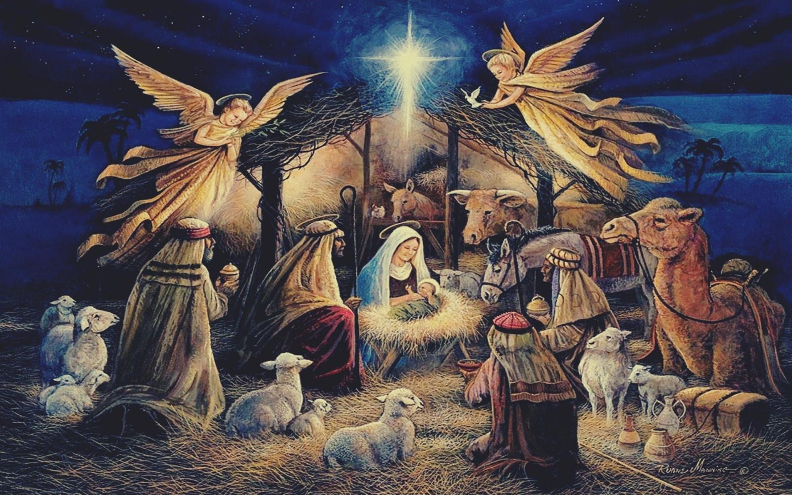 Angel Christmas Lights