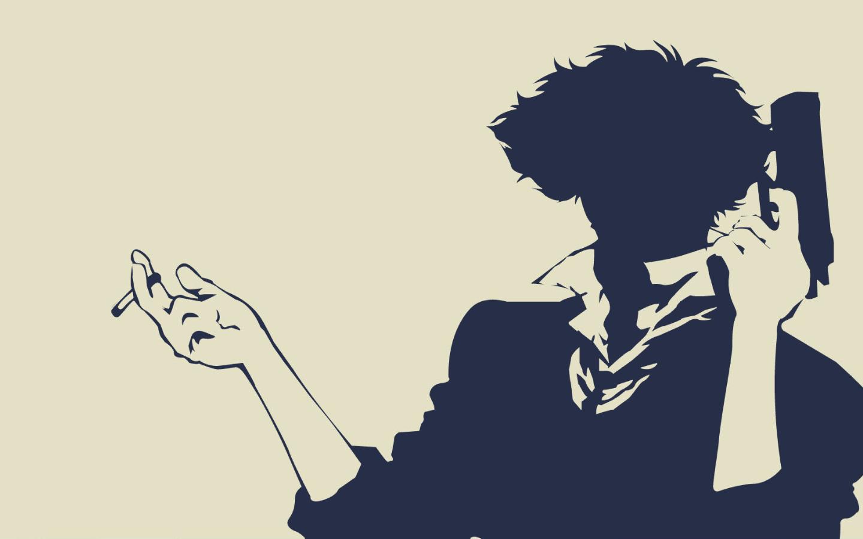 デスクトップ壁紙 お絵かき 図 アニメ シルエット 漫画