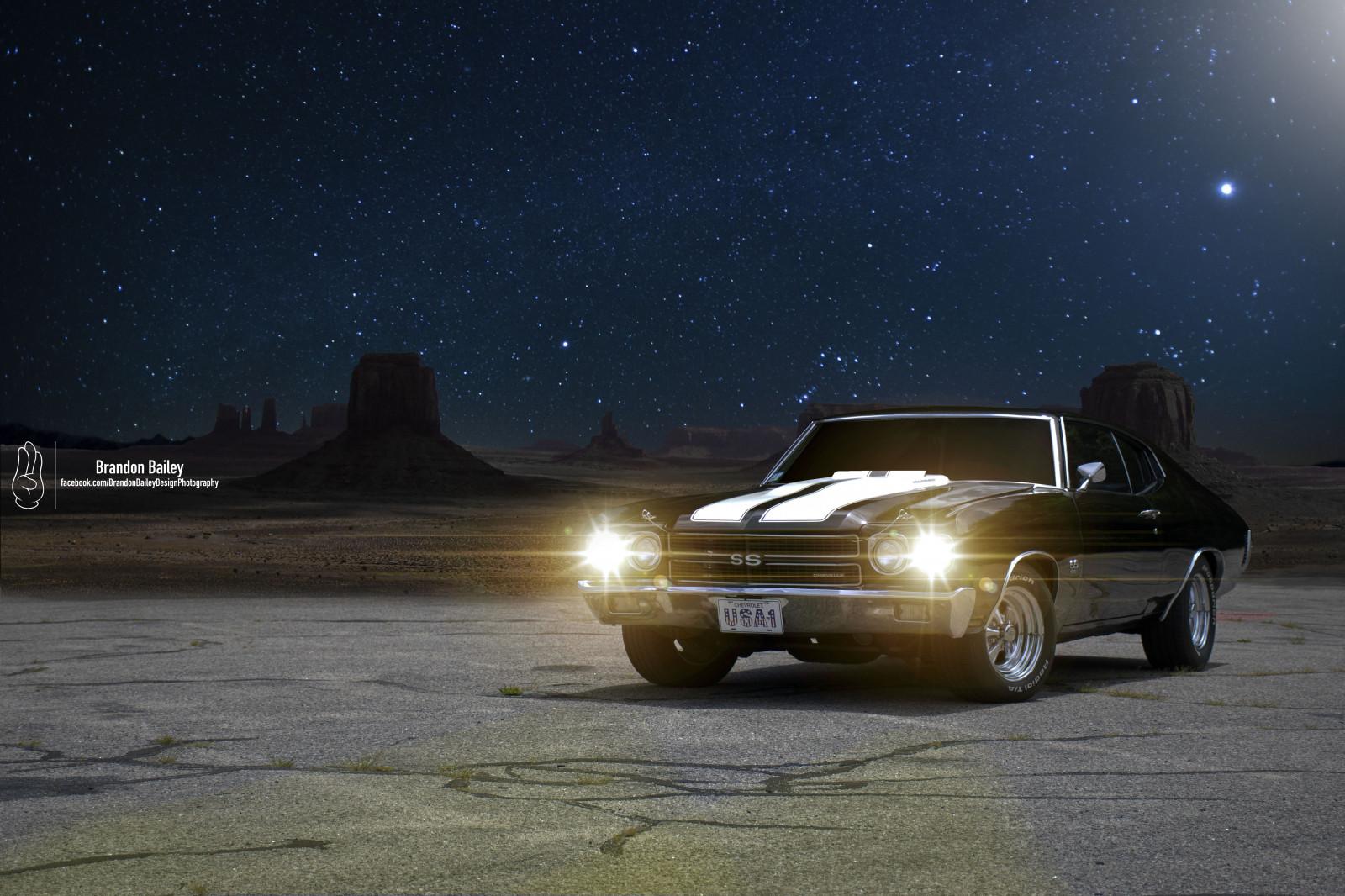 Ford Night