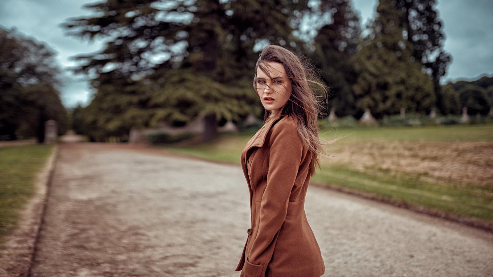 Oliver Gibbs 500px Photography Women Model Fashion