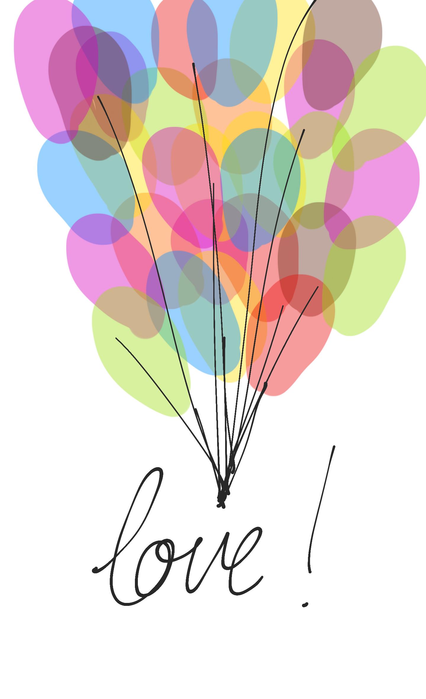 デスクトップ壁紙 お絵かき 図 愛 アートワーク タイポグラフィ