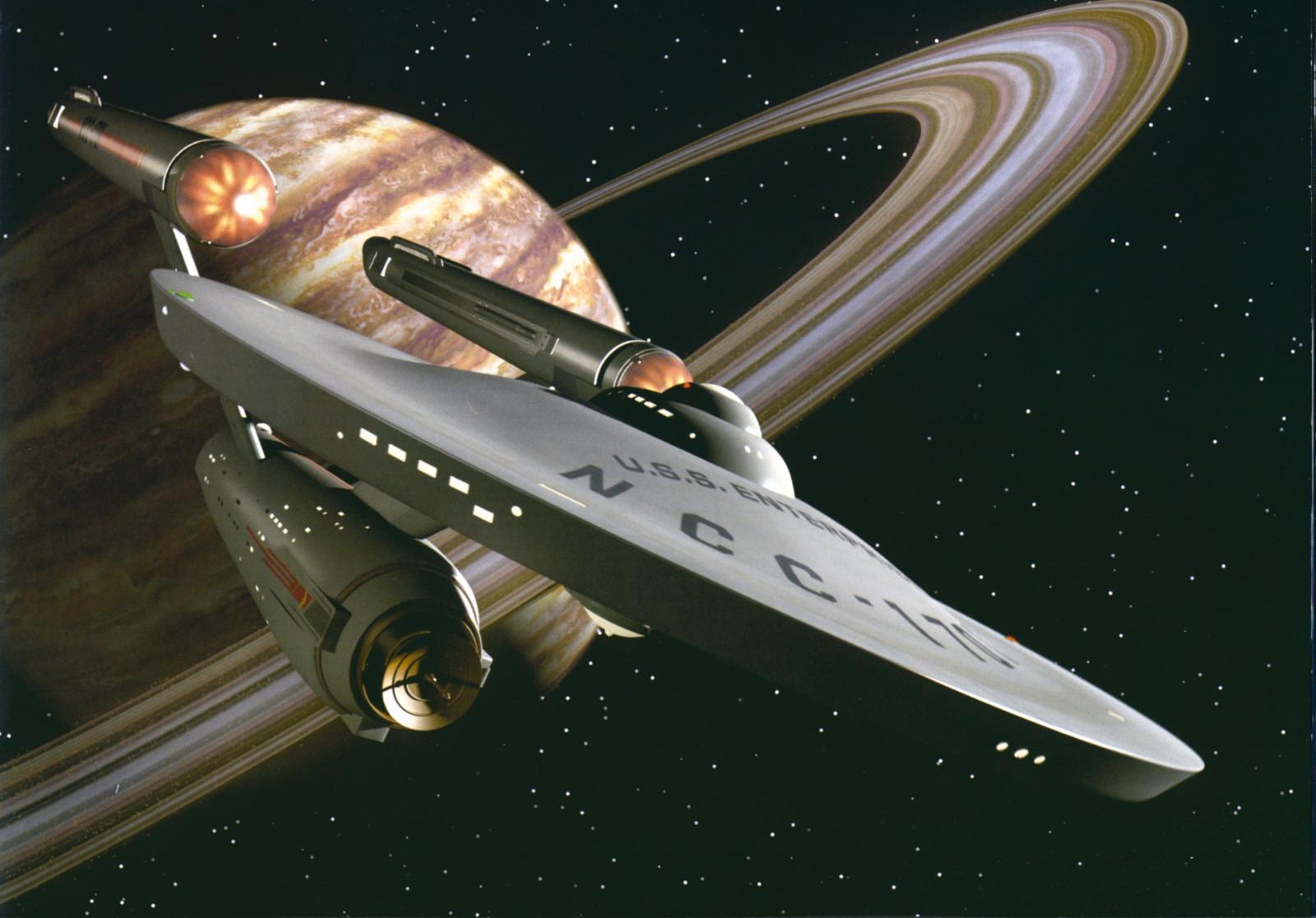スペース 車両 飛行機 航空機 プロペラ スタートレック USSエンタープライズ宇宙船 航空 翼 スクリーンショット 宇宙船 地球の雰囲気 航空機エンジン