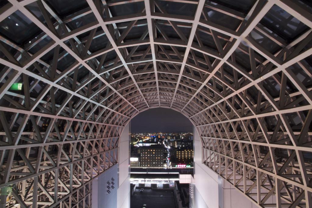 Stehlen Modern hintergrundbilder beleuchtung stadt nacht die