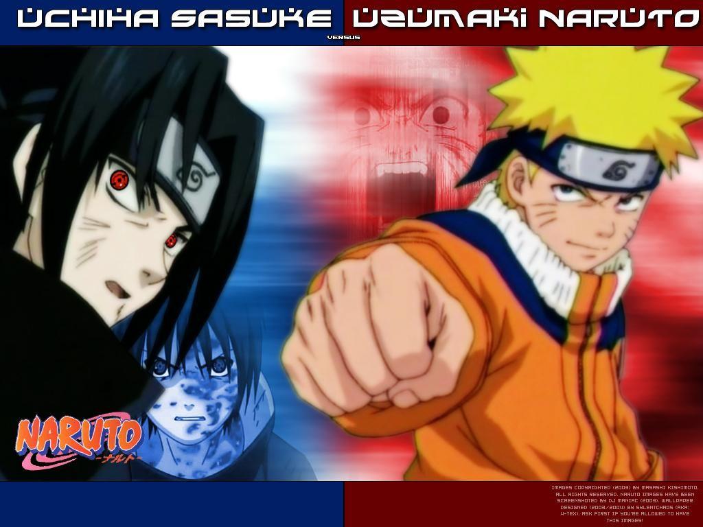 Download Kumpulan Wallpaper Animasi Uchiha Sasuke HD Paling Baru