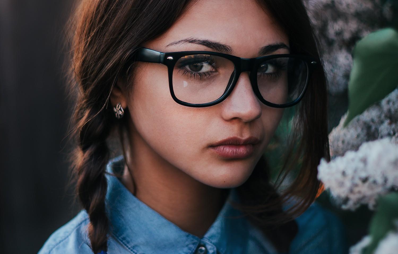 Fondos De Pantalla Cara Mujer Modelo Mujeres Con Gafas Gafas