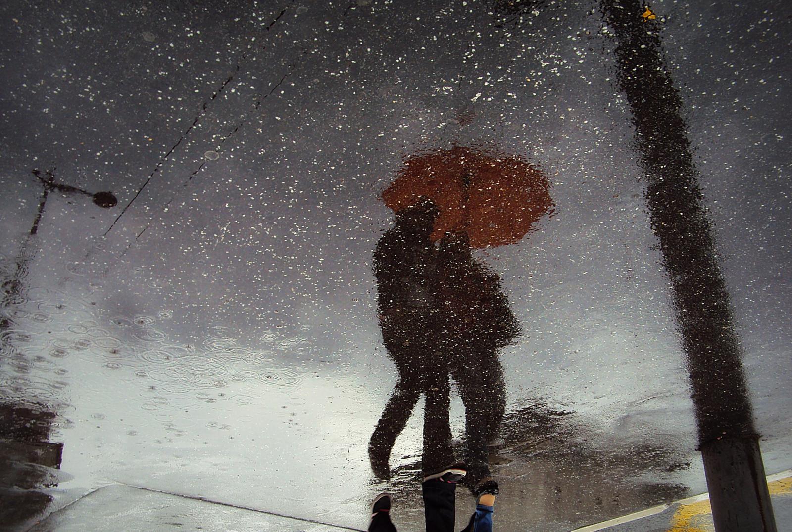 Прикольные картинки про дождь зимой, картинки кофеманов
