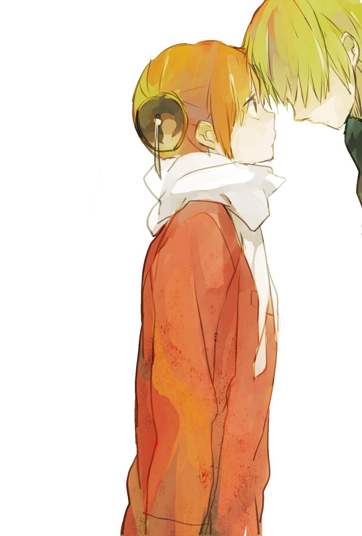 デスクトップ壁紙 図 赤毛 アニメの女の子 漫画 銀魂 神楽
