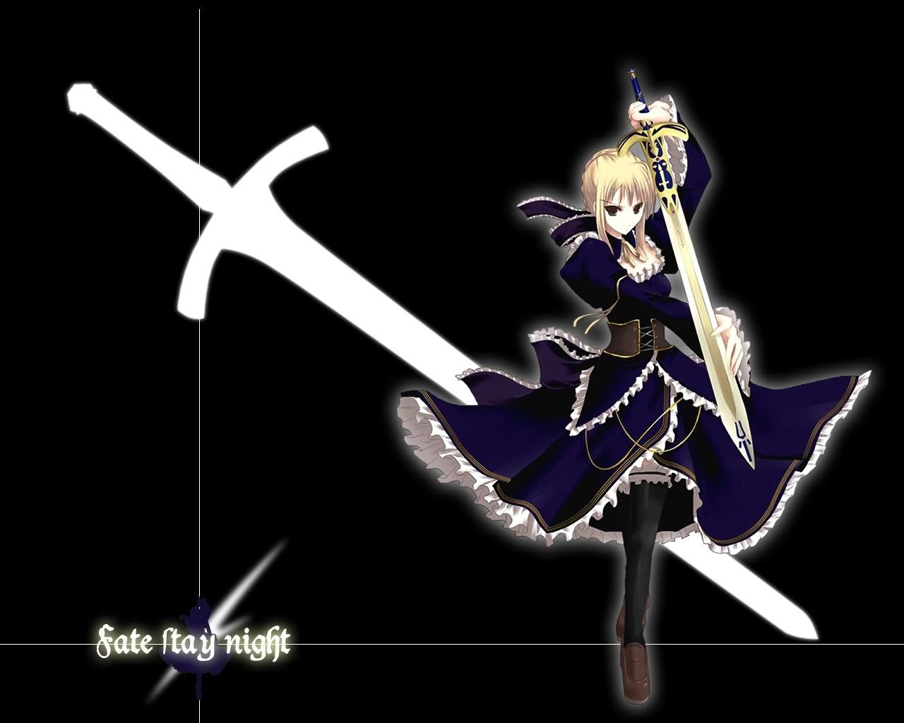 Hintergrundbilder Blond Waffe Kleid Schwert Krieger Schicksal