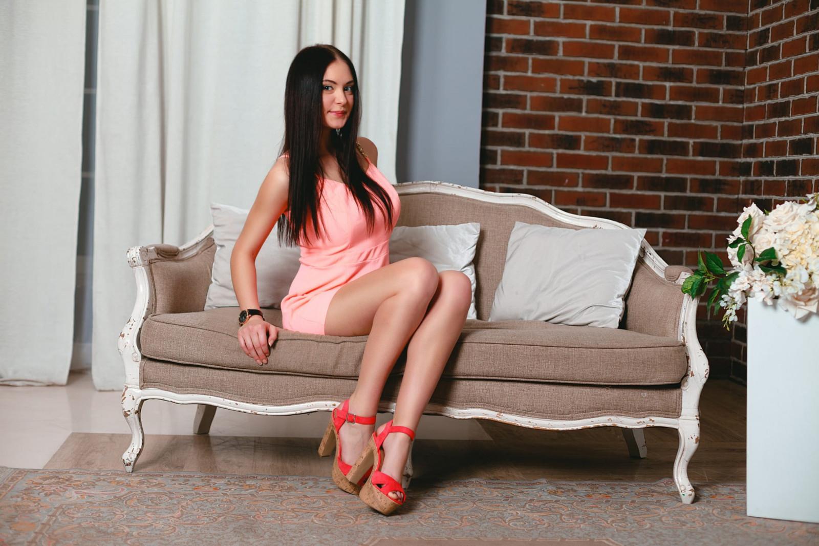 Petite brunette long hair porn mpeg — photo 2