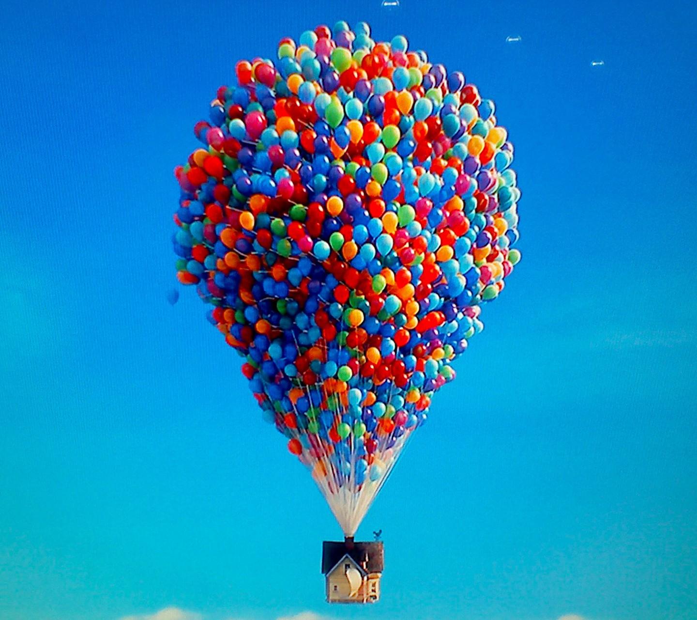 Общение гифы, шарики воздушные картинки красивые