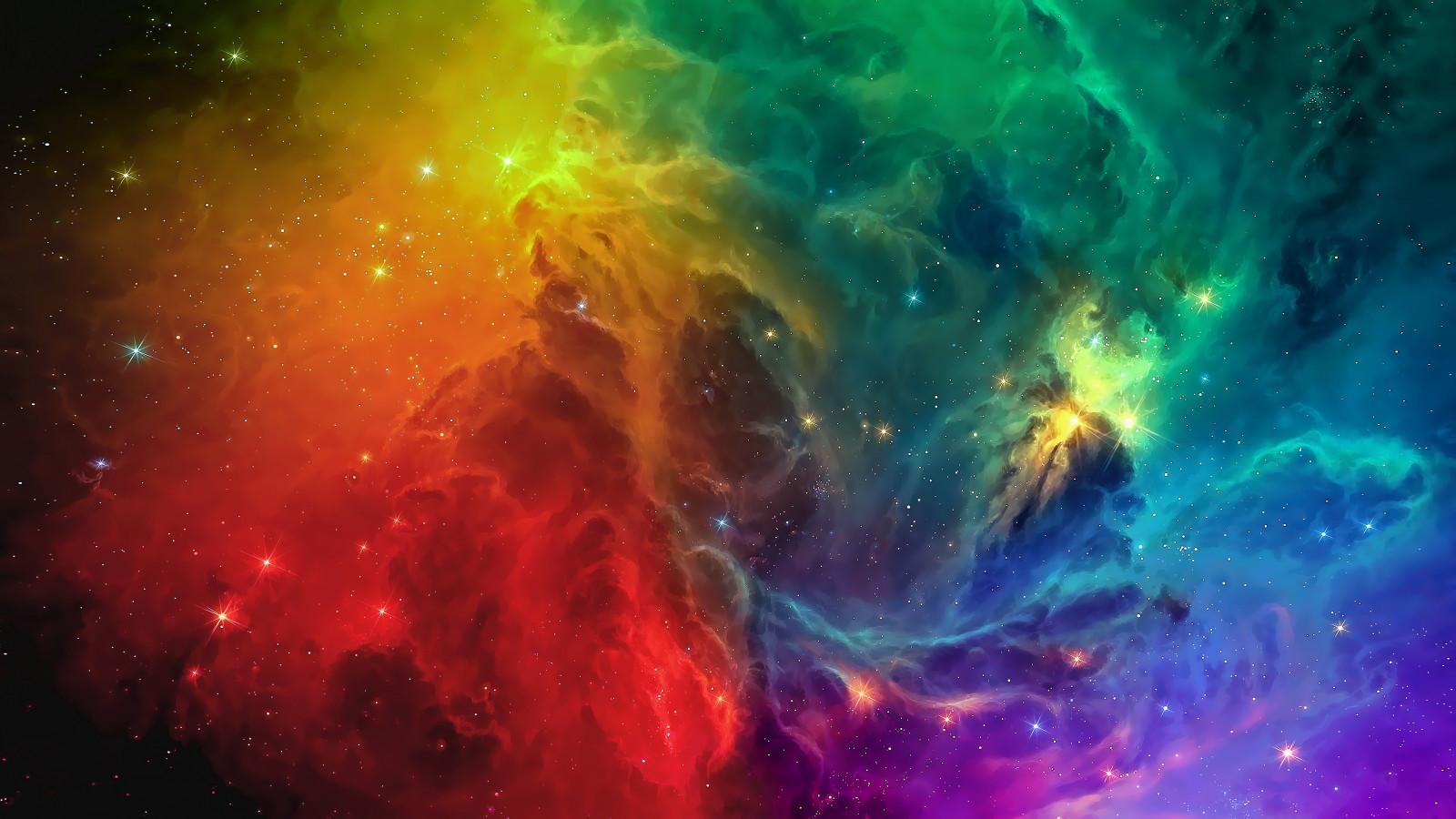 Fondos de pantalla galaxia espacio estrellas universo paisajes espaciales nebulosa - Galaxy nebula live wallpaper ...