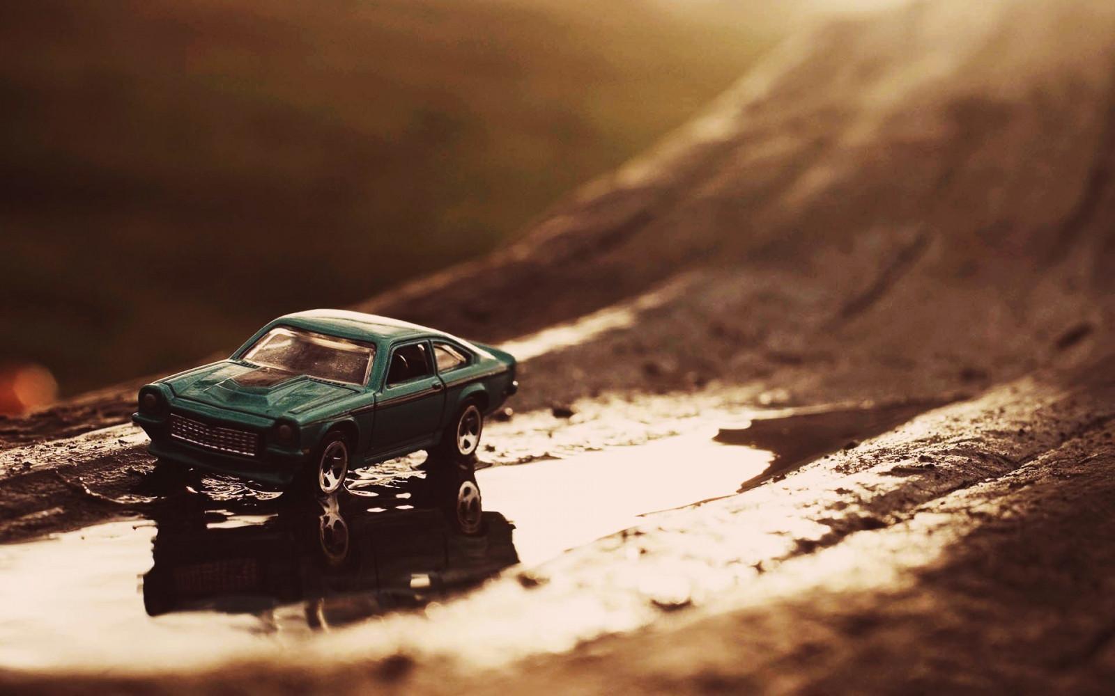 Wallpaper Sunlight Toys Car Reflection Vehicle Wood