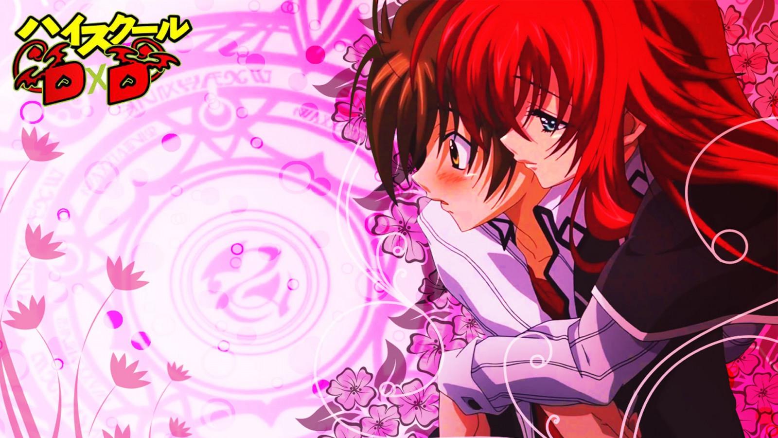 Fondos de pantalla : Anime, Chicas anime, Escuela Superior ...
