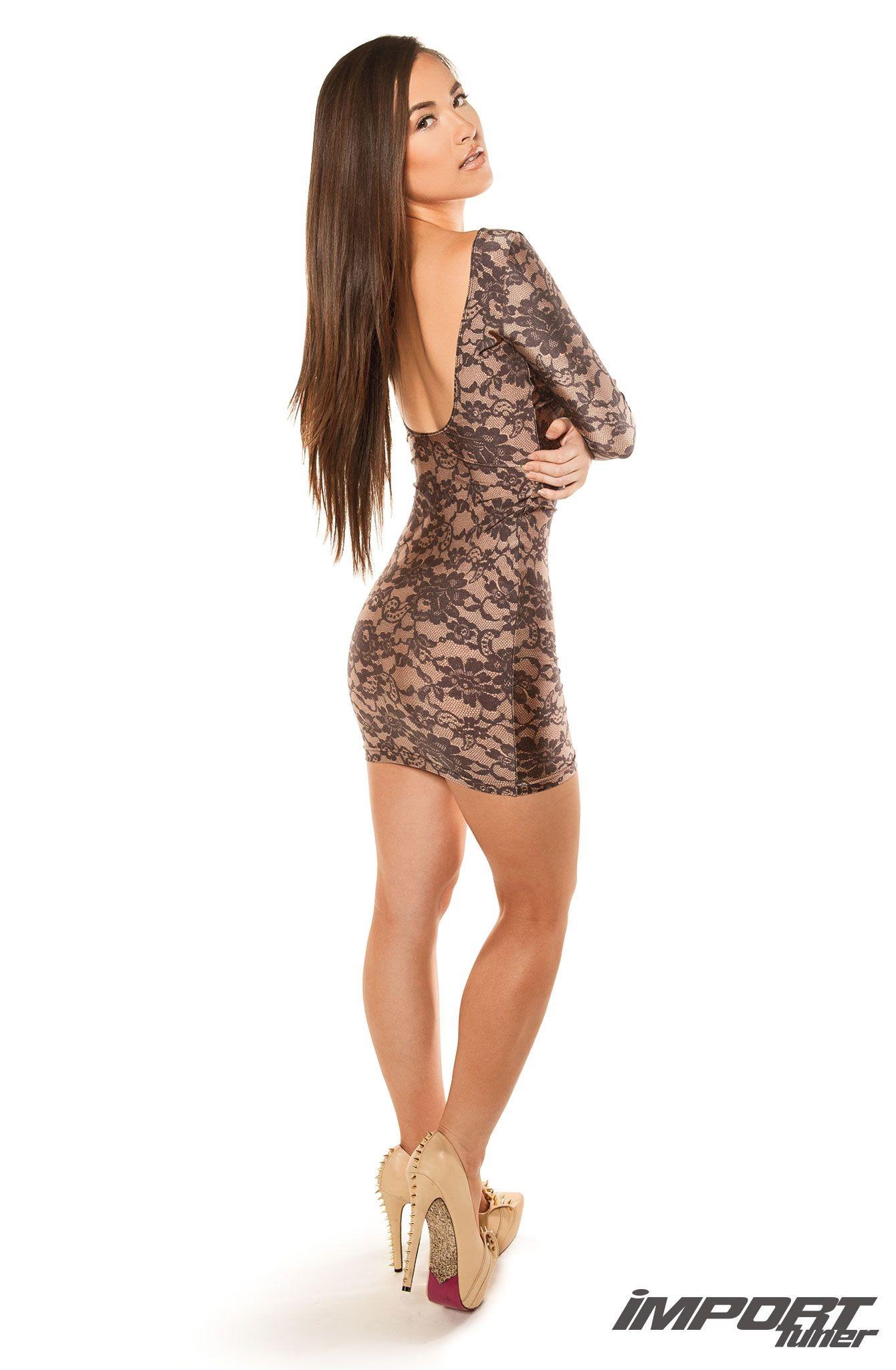 Hintergrundbilder : Frau, Modell-, Brünette, Kleid, Muster, Kleidung ...