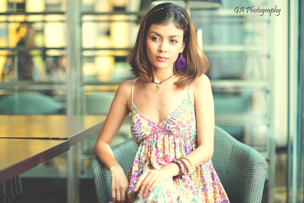 Cute Hot Asian