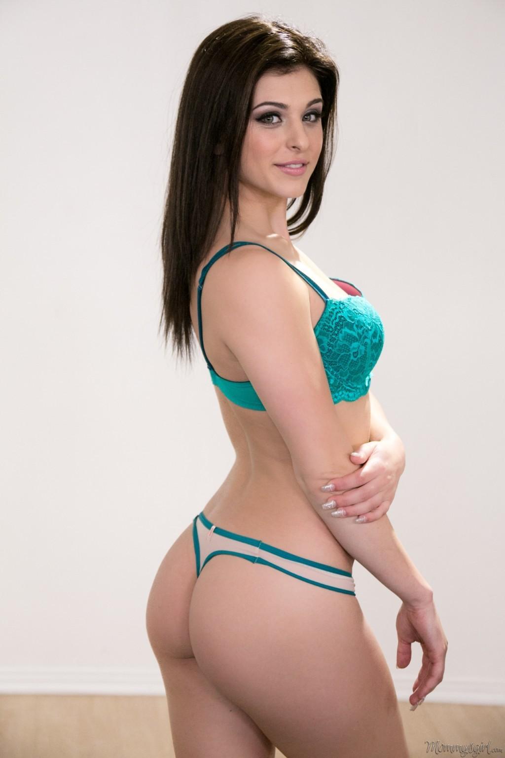 Sexy Lingerie Solo Porn