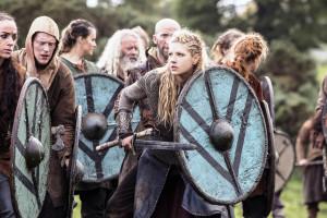 Vikings Personen