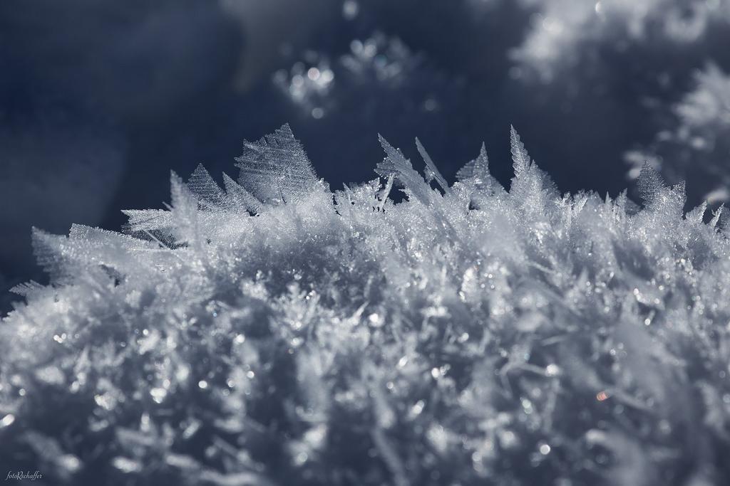 сделать снег на фото апстор выглядит сибирский