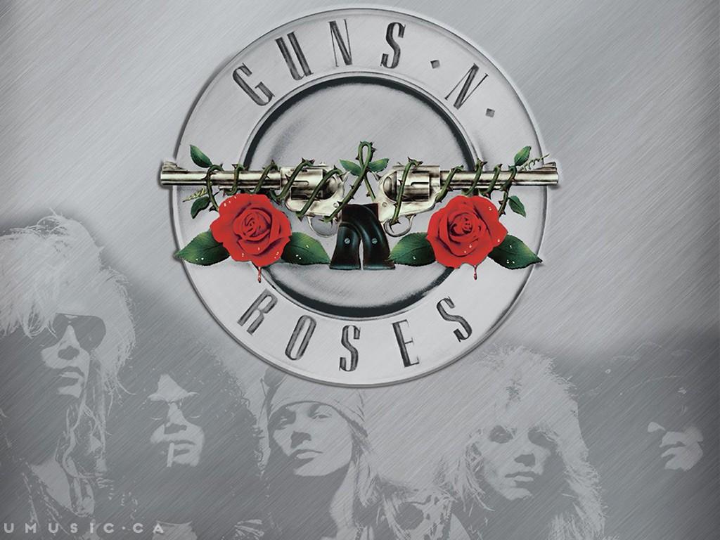 fond d'ecran guns n'roses