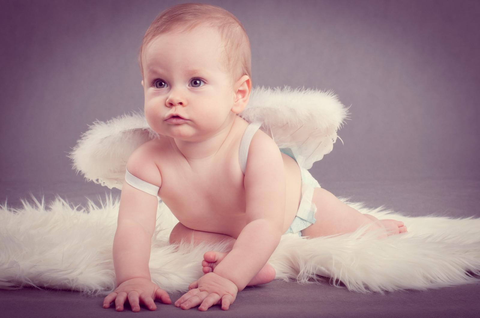 Ангелочки фото картинки