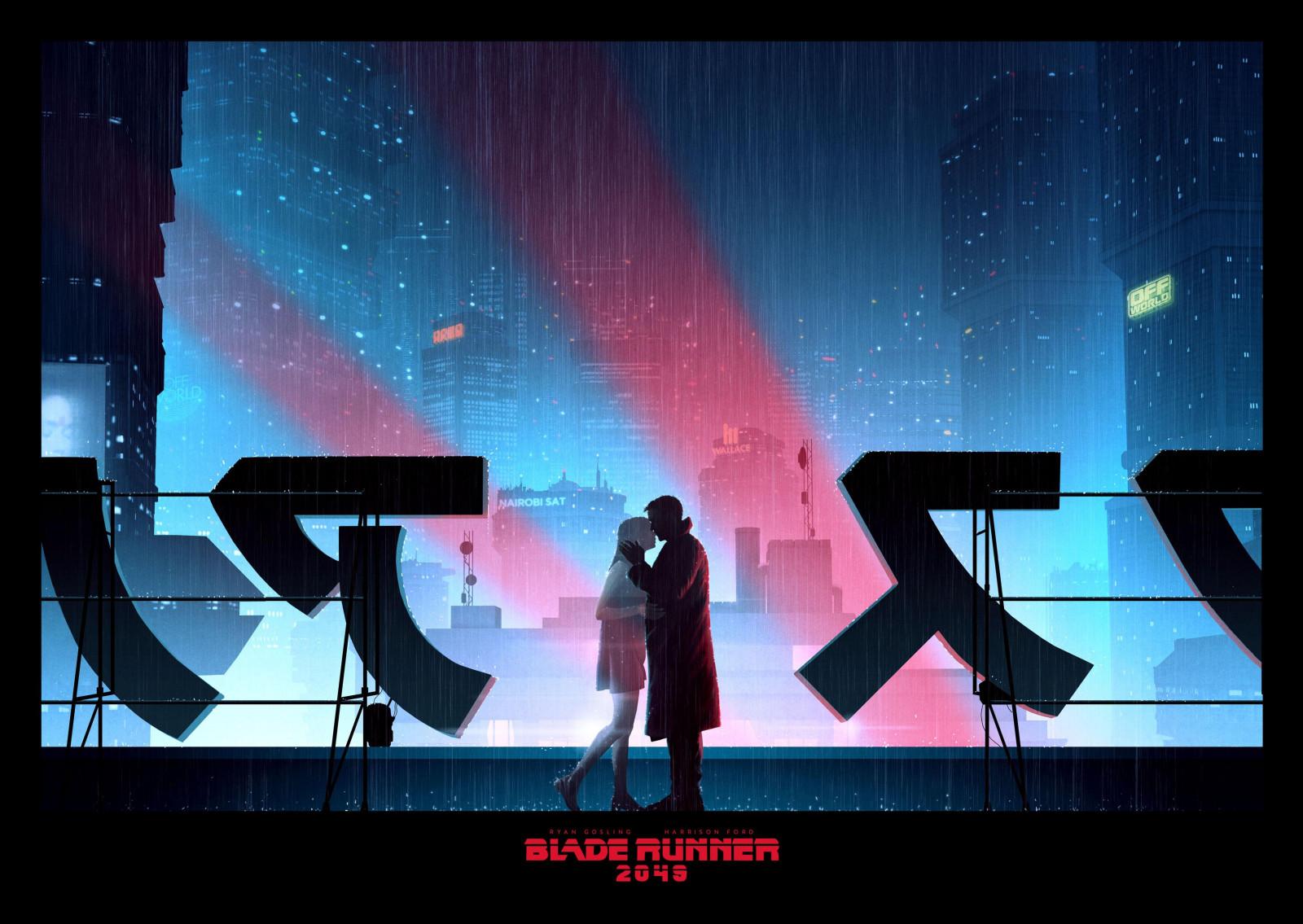 Wallpaper : Blade Runner, movies, blade runner 2049 ...