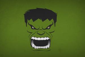 Wallpaper 1920x1080 Px Blo0p Comics Heroes Hulk Superhero