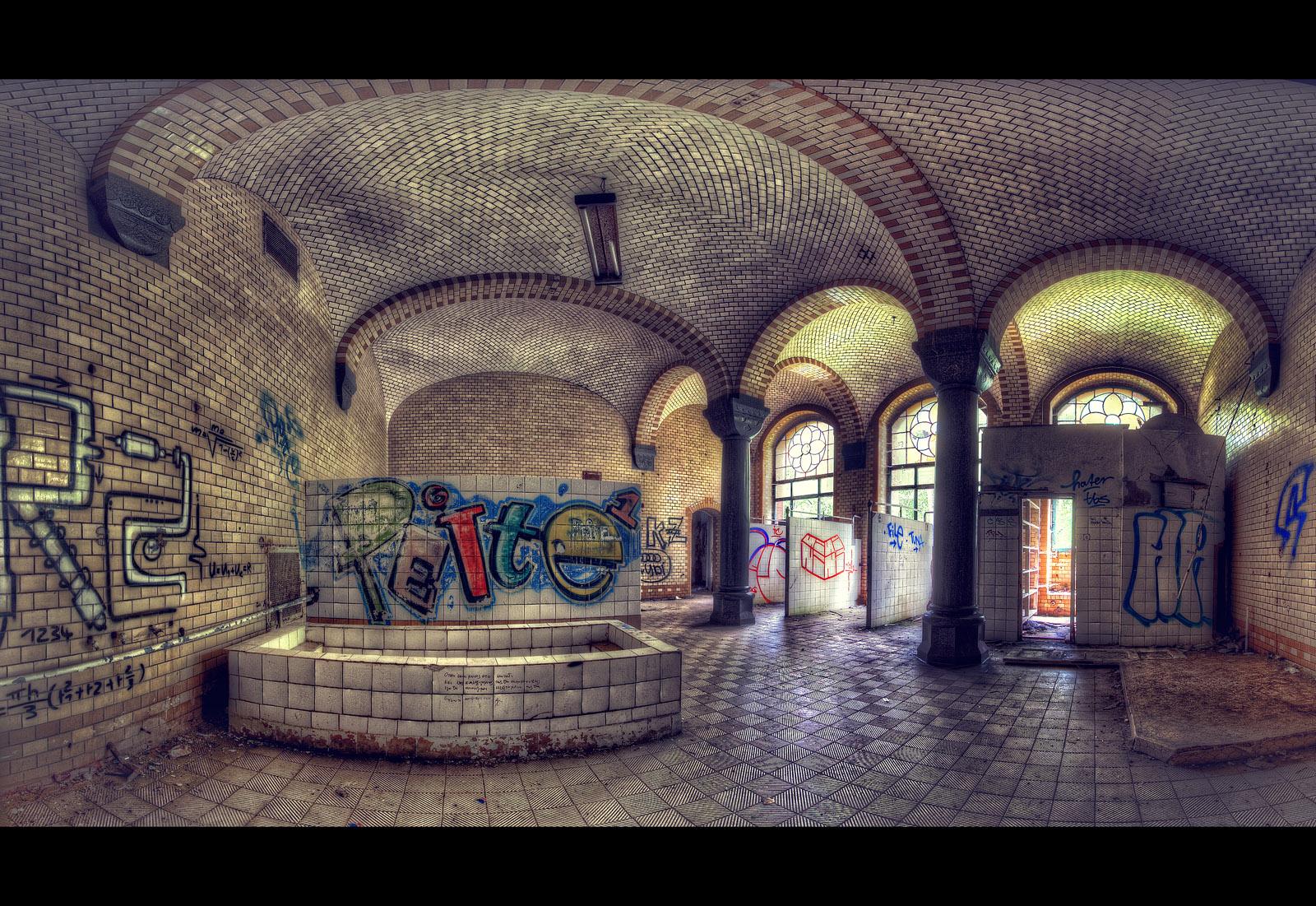 Salle De Bain Allemagne fond d'écran : les fenêtres, lumière, panorama, soleil
