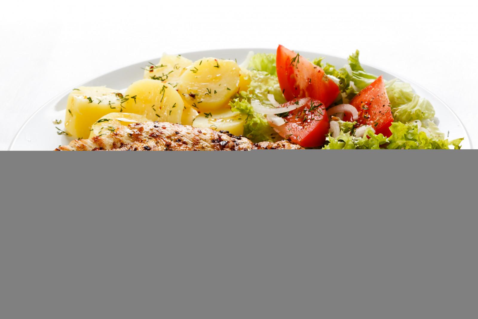 Hintergrundbilder : Lebensmittel, Fleisch, Gemüse, Salat, Mahlzeit ...